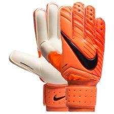Nike Keepershandschoenen Spyne Pro Fast AF - Oranje/Zwart/Wit