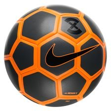 Nike Fodbold FootballX Menor - Grå/Orange/Sort