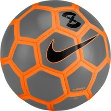 Image of   Nike Fodbold FootballX Menor - Grå/Orange/Sort