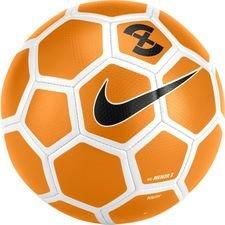 Image of   Nike Fodbold FootballX Menor Fast AF - Orange/Hvid/Sort