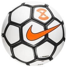 Nike Fodbold PremierX - Hvid/Grå/Orange