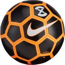 Image of   Nike Fodbold FootballX Strike Fast AF - Sort/Orange/Hvid