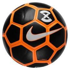 Nike Fodbold FootballX Strike Fast AF - Sort/Orange/Hvid