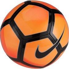 Image of   Nike Fodbold Pitch Fast AF - Orange/Sort