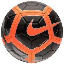Image of   Nike Fodbold Strike Fast AF - Sort/Grå/Orange