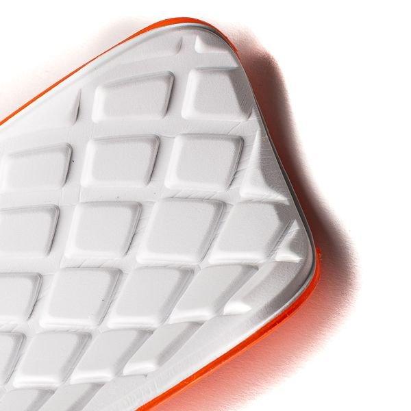 812b4adcbbc Nike Protège-Tibias Mercurial Lite Fast AF - Orange Noir 2