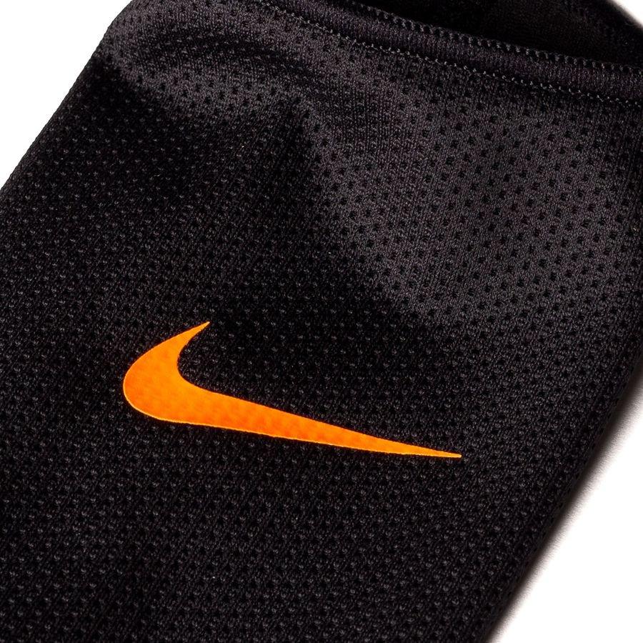 bc4e40d6be3 Nike Protège-Tibias Mercurial Lite Fast AF - Orange Noir