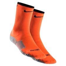 Nike Voetbalkousen Stadium Crew - Oranje/Zwart