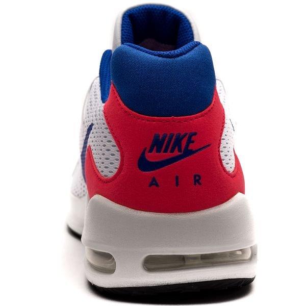 sale retailer 8bb8a e0229 Nike Air Max Guile - Blanc Bleu Marine Rouge 2