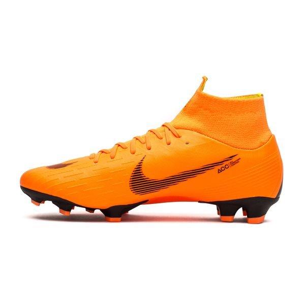 Nike Mercurial Superfly 6 Pro Fg Faire Juste - L'esprit / Oranje tvHh1Errj5