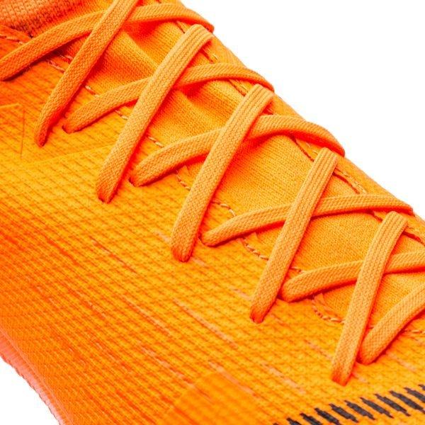 save off 8d215 67376 Nike Mercurial SuperflyX 6 Academy IC Fast AF - Total Orange Black Volt