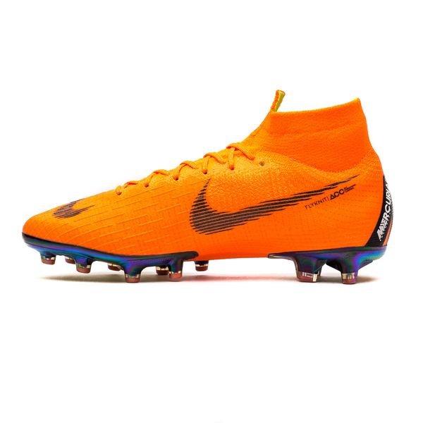 Nike Mercurial Superfly 6 Ag Pro-pro Rapide Au Large - Orange / Noir / Néon bXbyhAtV