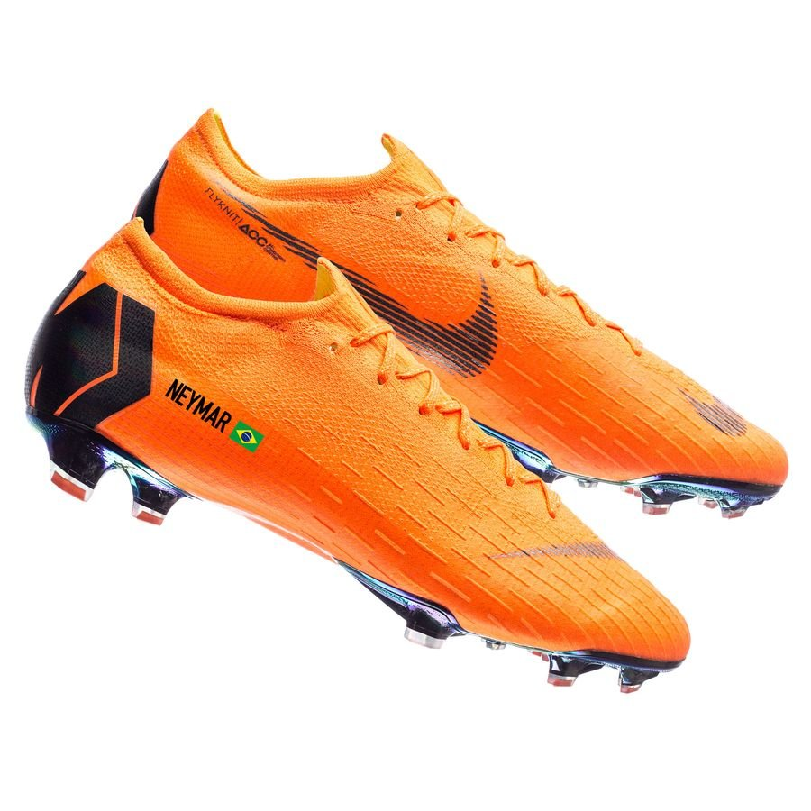 3e3248fbd Nike Mercurial Vapor 12 Elite AG-PRO Fast AF - Total Orange Black Volt
