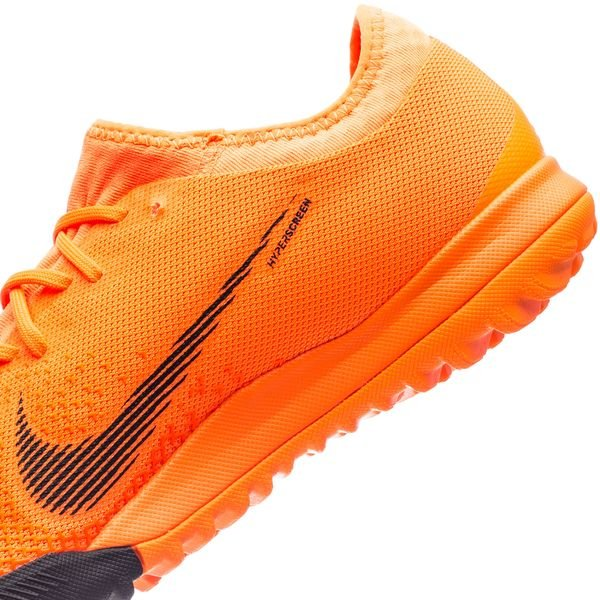 d6697992bae0 Nike Mercurial VaporX 12 Pro TF Fast AF - Total Orange/Black/Volt ...