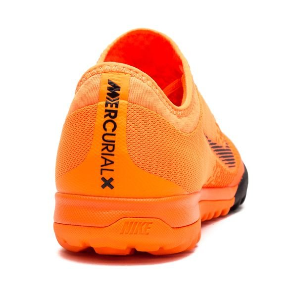 21cd43191eb3 Nike Mercurial VaporX 12 Pro TF Fast AF - Total Orange/Black/Volt ...