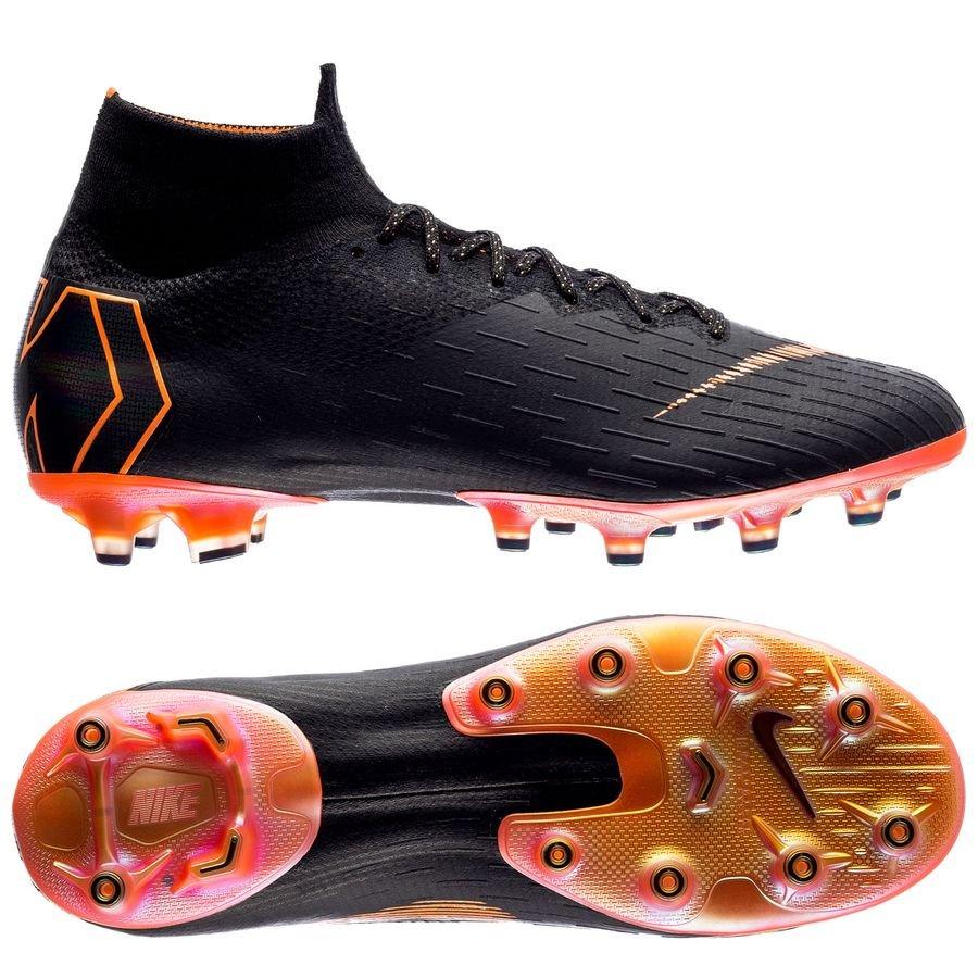 Nike Mercurial Superfly 6 Pro Ag-pro Faire Juste - L'esprit / Oranje uoDcxjko