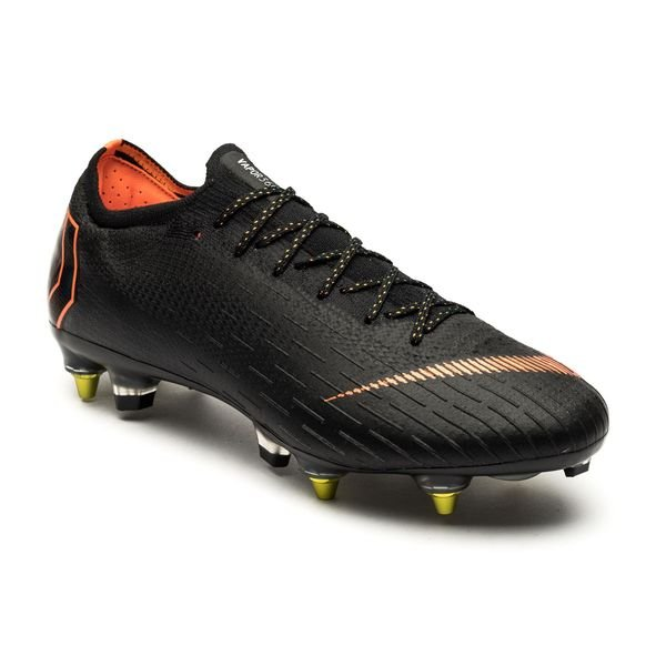 628add207d5c ... inexpensive nike mercurial vapor 12 elite sg pro anti clog noir orange  d7834 90029