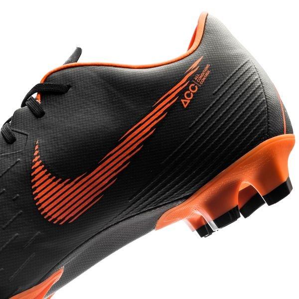 Nike Mercurial Vapor 12 Pro Fg Faire Juste - L'esprit / Oranje rzjqvUCpQP