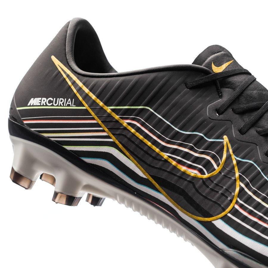 Nike mercurial vapor xi schwarz