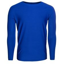 adidas baselayer alphaskin 360 l/æ - blå - baselayer