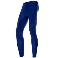 Image of   adidas Baselayer Alphaskin 360 Tights Lang - Blå