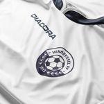 vendsyssel ff hjemmebanetrøje 2017/18 - fodboldtrøjer