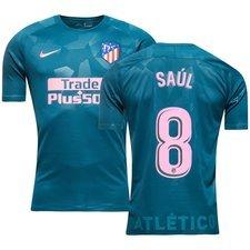 Atletico Madrid 3. Trøje SAUL 8