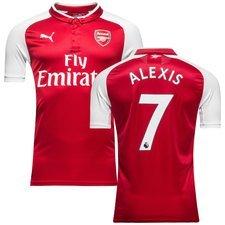 Arsenal Hemmatröja 2017/18 ALEXIS 7