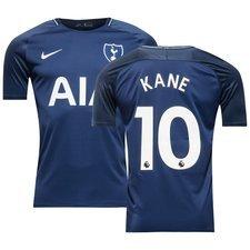 Tottenham Udebanetrøje KANE 10 Børn