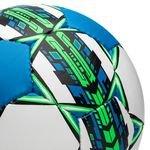 select fodbold talento - hvid/grøn/blå - fodbolde