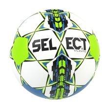 Select Fotboll Talento - Vit/Grön/Blå