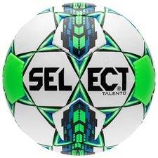 Select Fodbold Talento - Hvid/Grøn/Blå