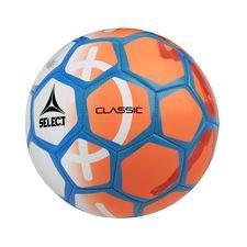 Select Fotboll Classic - Orange/Vit
