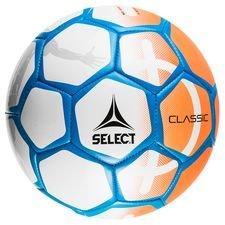 Image of   Select Fodbold Classic - Orange/Hvid