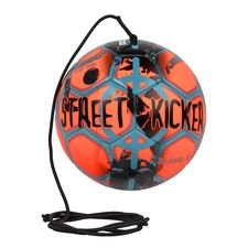 Select Fotboll Street Kicker - Orange/Blå