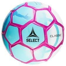Image of   Select Fodbold Classic - Hvid/Blå