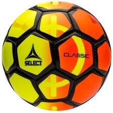 Image of   Select Fodbold Classic - Orange/Gul