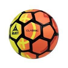Select Fotboll Classic - Orange/Gul
