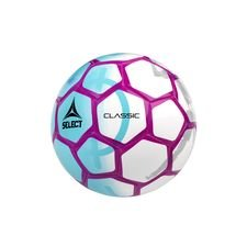 Select Fotboll MB Classic 47 cm - Vit/Blå Barn