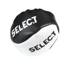 Select Hacky Sack - Hvid/Sort