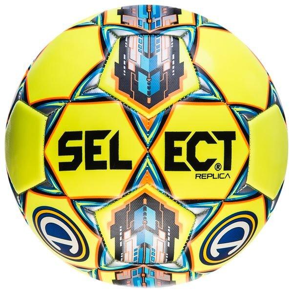 8c6880e22af Select Football Brillant Replica Allsvenskan - Yellow/Blue | www ...