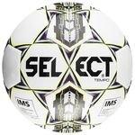 select fodbold tempo tb - hvid/lilla - fodbolde