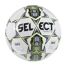 Select Fotboll Tempo TB - Vit/Lila