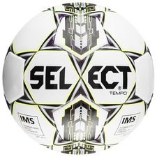 select football tempo tb - white/purple - footballs