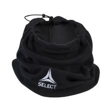 select neck warmer - black/white - neckwarmers