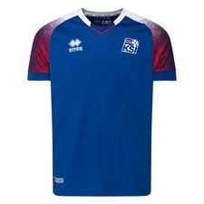 Island Hjemmebanetrøje 2018/19