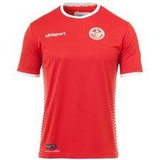 Tunisie Maillot Extérieur Coupe du Monde 2018