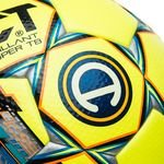 select fodbold brillant super tb allsvenskan - gul/blå - fodbolde