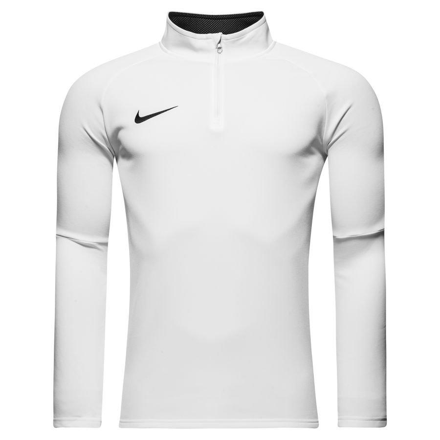 Nike Træningstrøje Dry Academy 18 GrønHvid | unisport.dk