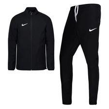Nike Trainingspak Dry Academy 18 - Zwart/Grijs/Wit
